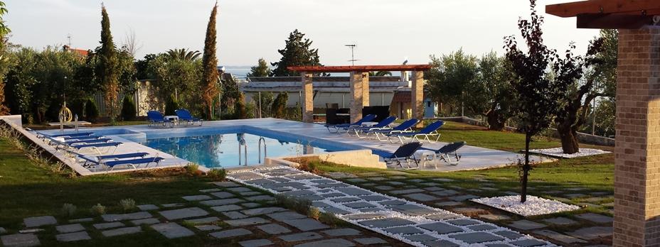 Image1\Villa Decauville - Gerakini - Halkidiki